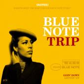 VARIOUS  - 2xCD BLUE NOTE TRIP/GOIN' DOWN