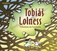 VARIOUS  - CD DE FOMBELLE: TOBIAS LOLNESS (MP3-CD)