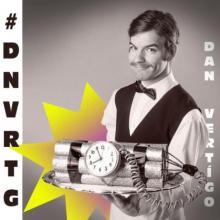 VERTIGO DAN  - CD #DNVRTG