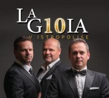 LA GIOIA  - DVD LA GIOIA V ISTROPOLISE