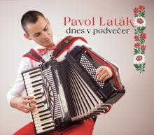 LATAK P.  - CD DNES PODVECER
