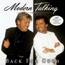 MODERN TALKING  - VINYL BACK FOR GOOD ..
