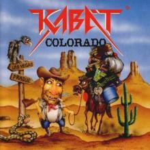 KABAT  - VINYL COLORADO 1994/2019 [VINYL]