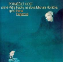 HEGEROVA HANA  - CD POTMESILY HOST