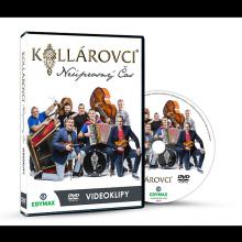 KOLLAROVCI  - DVD NEUPROSNY CAS