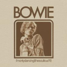 BOWIE DAVID  - 2xCD I M ONLY DANCIN..