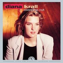 KRALL DIANA  - CD STEPPING OUT (JUS..