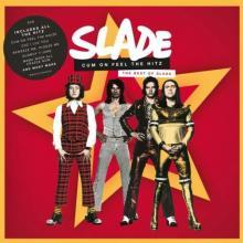 SLADE  - 2xCD CUM ON FEEL THE HITZ