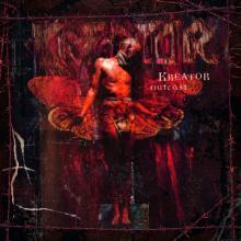 KREATOR  - CD OUTCAST
