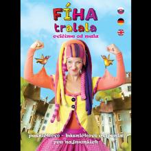FIHA TRALALA  - DVD CVICIME OD MALA ..