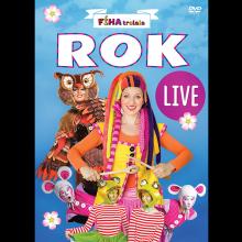 FIHA TRALALA  - DVD ROK (LIVE)