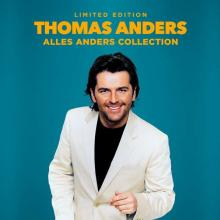ANDERS THOMAS  - 3xCD ALLES ANDERS COLLECTION