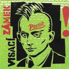 VISACI ZAMEK  - VINYL PUNK [VINYL]