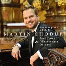 CHODUR MARTIN  - CD HALLELUJAH (VANOCNI PISNE A KOLEDY)