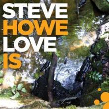 HOWE STEVE  - VINYL LOVE IS [VINYL]