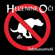 HELENINE OCI  - CD TAFASASAMAS