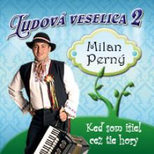 PERNY M.  - CD LUDOVA VESELICA 2