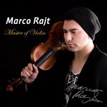 RAJT M.  - CD MASTER OF VIOLIN