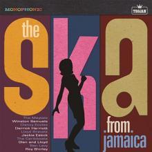 SKA THE (FROM JAMAICA)  - VINYL RSD - THE SKA ..