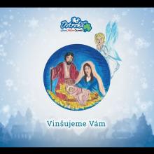 FS OSTROHA  - CD VINSUJEME VAM