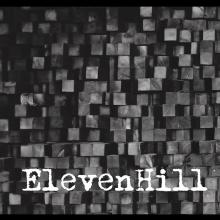 ELEVENHILL  - CD ELEVENHILL