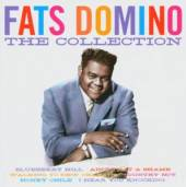 DOMINO FATS  - CD COLLECTION