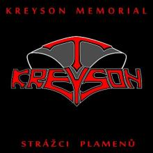 KREYSON MEMORIAL  - CD STRAZCI PLAMENU