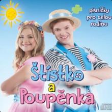 STISTKO A POUPENKA  - CD PISNICKY PRO CELOU RODINU