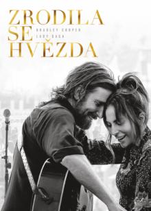 FILM  - DVD ZRODILA SA HVIEZDA