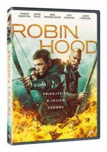 FILM  - DVD ROBIN HOOD