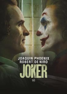 FILM  - DVD JOKER [J.PHOENIX,R.DE NIRO,..