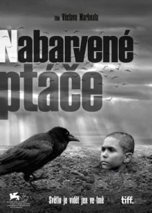 FILM  - 2xDVD NABARVENE PTACE /2DVD