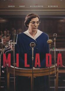 FILM  - DVD MILADA