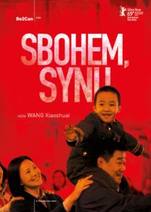 FILM  - DVD SBOHEM, SYNU