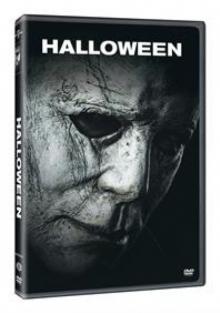FILM  - DVD HALLOWEEN DVD
