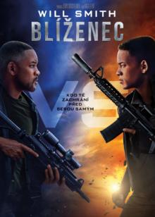 FILM  - DVD BLIZENEC