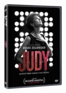 FILM  - DVD JUDY