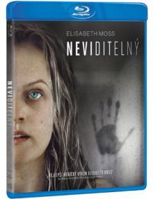 FILM  - BRD NEVIDITELNY BD [BLURAY]