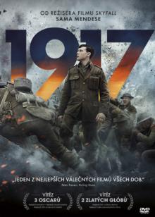 FILM  - DVD 1917