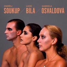 BILA LUCIE  - CD SOUKUP - BILA - OSVALDOVA
