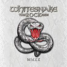 WHITESNAKE  - 2LP THE ROCK ALBUM