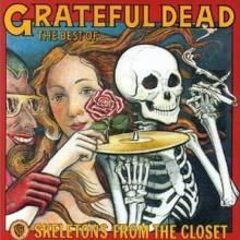 GRATEFUL DEAD  - VINYL BEST OF: SKELE..