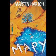 HARICH MARTIN  - KAZETA MAPY