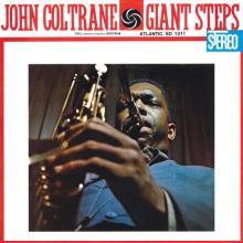 COLTRANE JOHN  - 2xCD GIANT STEPS