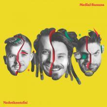 MEDIAL BANANA  - CD NEDOTKNUTELNI