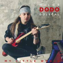 DOLEZAL MILOS DODO  - CD MY LITTLE WORLD