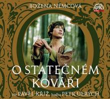 KRIZ PAVEL  - CD O STATECNEM KOVARI