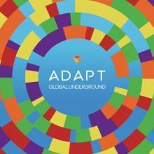 GLOBAL UNDERGROUND  - CD GLOBAL UNDERGROUND: ADAPT #4