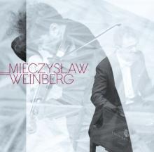 PALA MILAN / FANZOWITZ LADISLA..  - 2xCD MIECZYSLAW WEINBERG / LIVE IN BRNO