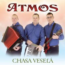 ATMOS  - CD CHASA VESELA